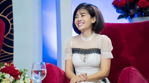 Cuộc sống đầy thăng trầm vất vả của Mai Phương: Vĩnh biệt cô gái luôn có nụ cười rạng rỡ kể cả khi bạo bệnh