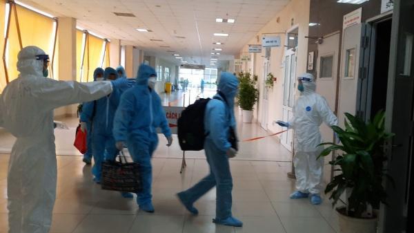 Sáu ca đồng nhiễm sốt rét và Covid-19 có tổn thương nhiều tạng