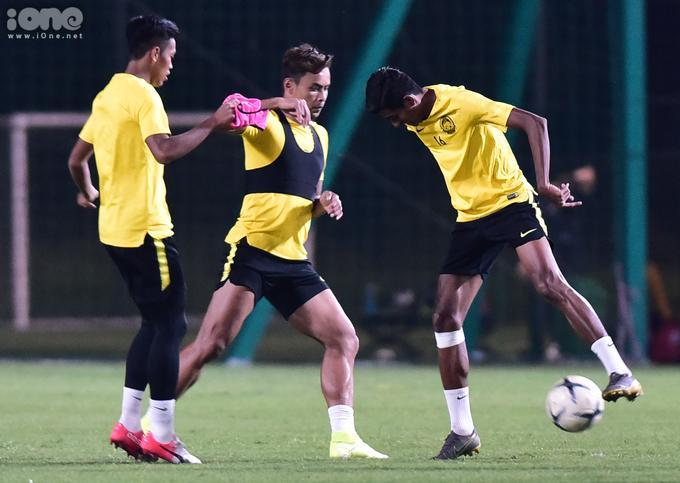 Đây là lần thứ 3 Malaysia tới Việt Nam trong năm qua và lần thứ 4 hai đội