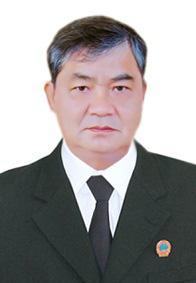 Chánh án Tòa án nhân dân tỉnh Đồng Tháp Nguyễn Thành Thơ – Ảnh: TAND tỉnh Đồng Tháp