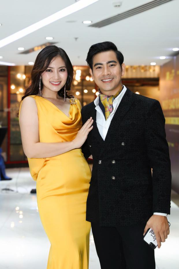 Thanh Bình và Ngọc Lan đã chính thức xác nhận chuyện ly hôn vào ngày 13/11 vừa qua.